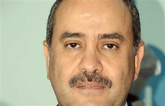 وزير الطيران يعين مستشارا إعلاميا جديدا | صور