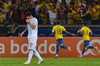 كوبا أمريكا... البرازيل تتوج على ماراكانا وأمل جديد لميسي ينطفئ