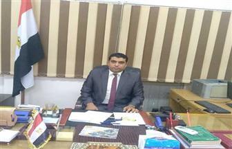 """القوى العاملة بسوهاج: فحص 71 ملفا وتحرير 882 محضرا فى مبادرة """"مفتش جديد"""""""