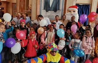 تنظيم مهرجان خيري للأطفال الأيتام بمدينة سفاجا | صور