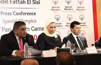 مصر تفوز بتنظيم أول دورة ألعاب إفريقية للأولمبياد الخاص