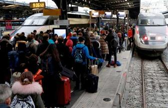 استمرار إضراب السكك الحديدية في فرنسا بسبب إصلاحات ماكرون