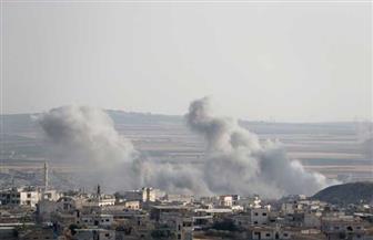 طائرات مجهولة تستهدف مستودعات ذخيرة لميليشيات موالية لإيران قرب الحدود السورية ـ العراقية