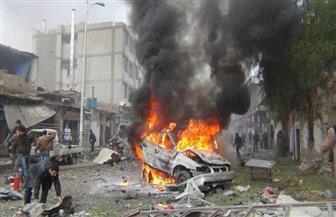 مقتل 6 جنود في انفجار سيارة شمال أفغانستان
