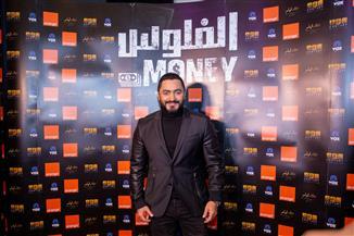 """اورنچ مصر ترعى أحدث أفلام النجم تامر حسني """"الفلوس"""""""