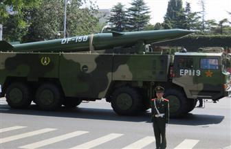 صاروخ باليستي صيني يصل مداه إلى الولايات المتحدة