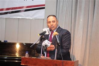 تيسير مطر يشيد بجهود الحركة الوطنية في المؤتمر العام للحزب