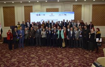 """""""الإنتاج الحربي"""" تعلن توصيات المؤتمر الدولي السادس والأربعين لرابطة العلماء المصريين بأمريكا وكندا"""