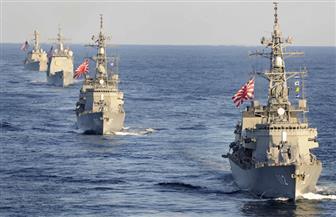 اليابان توافق على إرسال قوات بحرية إلى الخليج العربي وسط توترات