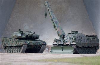 صادرات الأسلحة الألمانية تسجل رقما قياسيا في 2019