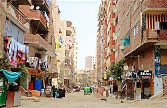 محافظة القاهرة: إزالة 12 عقارا في عزبة الهجانة لإنشاء محور يربط بين العاصمة وطريق السويس