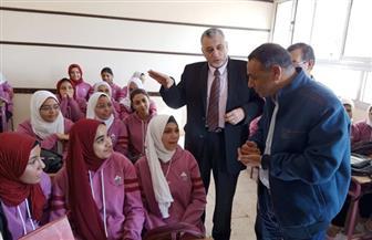 بدء تشغيل أول مدرسة للتعليم الثانوي الفندقي والفني والخدمات السياحية بمدينة بدر