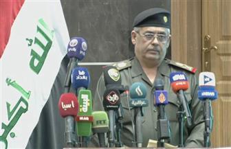 القوات المسلحة العراقية تؤكد وقوفها مع المتظاهرين في مطالبهم المشروعة