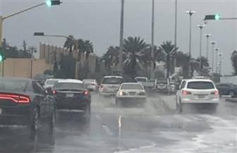 عواصف وفيضانات تغلق الطرق في مناطق بأستراليا