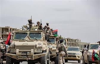 المحجوب: الجيش الوطني الليبي ترك قاعدة الوطية منذ عدة أشهر ولم يعد يستخدمها|فيديو