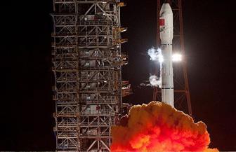 الصين تطلق صاروخ الفضاء القوي «لونغ مارش -5» استعدادا لرحلته إلى المريخ
