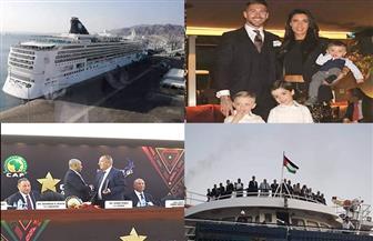 مغادرة «شيخ المحافظين» والغردقة بين أفضل 25 وجهة سياحية عالمية.. حصاد البحر الأحمر في 2019 | صور
