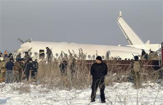 كازاخستان تقرر وقف تشغيل طائرات شركة «بيك إير»