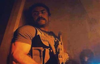 """""""حقكم جه"""".. """"العوضي"""" ينشر صورة من تنفيذ حكم الإعدام في """"عشماوي"""""""