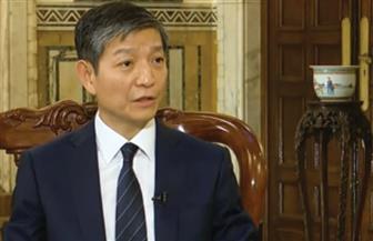 سفير الصين بمصر: جماعات إرهابية تروج للأكاذيب بتعذيب الصين للمسلمين في الإيجور | فيديو
