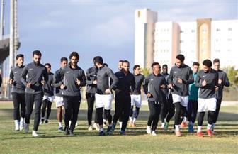 ميدو يحذر لاعبي المقاصة قبل مواجهة الأهلي
