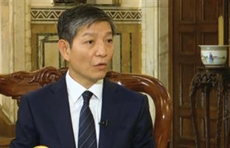 سفير بكين بمصر: الصين ضد من يستخدمون الإسلام لأغراض خاصة | فيديو
