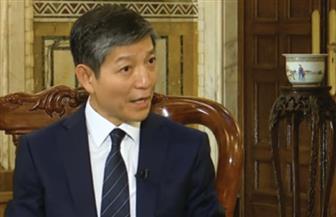 السفير الصينى يكشف تفاصيل شحنات المساعدات الطبية المقدمة إلى مصر