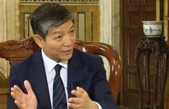 سفير بكين بمصر: الصين دفعت ضرائب لمصر بقيمة أكثر من 2 مليار جنيه | فيديو