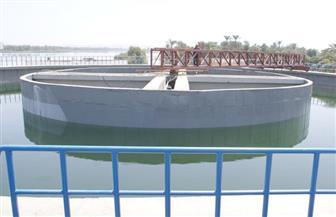 «مياه الأقصر»: الانتهاء من محطتي إسنا الجديدة والأقصر وتوسعات بـ«أرمنت»