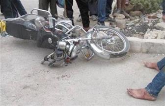 مصرع مواطن وإصابة 2 في حادث تصادم بالبحيرة
