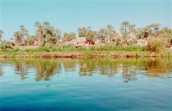 تطوير 4 ميادين وكورنيش النيل في الأقصر