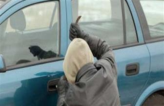 بعد 24 ساعة من الواقعة.. مباحث كوم أمبو تضبط عاطلين سرقا سيارة تاجر جلود
