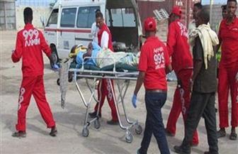 منظمة دولية: ارتفاع عدد قتلى انفجار مقديشو إلى 90 على الأقل