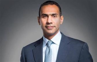 نائب رئيس بنك مصر: عدد من العملاء تقدموا للحصول على تمويل صناعي.. ومحفظة البنك 118 مليار جنيه | صور