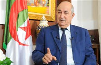 الرئاسة الجزائرية: لا علاقة تنظيمية للرئيس تبون بأي حزب سياسي