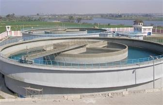 محافظ الفيوم ونائب وزير الإسكان يتفقدان محطات المياه والصرف الصحي بالمحافظة