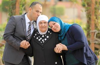 التضامن تحصد جائزة الجمهور بمهرجان يوسف شاهين