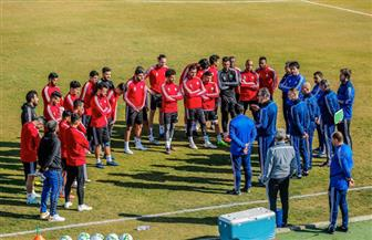 رسميا.. نقل مباراة نواذيبو وبيراميدز بالكونفيدرالية إلى القاهرة