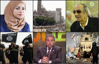 أبرز القضايا التي حسمها القضاء بأحكام نهائية ٢٠١٩