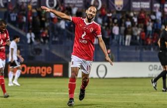 """رضا عبدالعال يتحدث عن تألق """"الحاوي"""" مع الأهلي"""