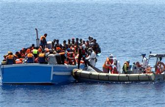 إحباط محاولة هجرة 13 شخصا بطريقة غير شرعية.. وضبط القائمين عليها