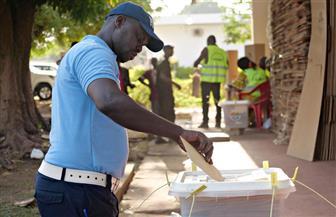 بدء التصويت في الجولة الثانية من انتخابات الرئاسة في غينيا بيساو | صور