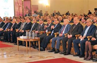 انطلاق مؤتمر الأهرام الثالث للطاقة بمشاركة وزراء البترول والكهرباء والإنتاج الحربي والإعلام