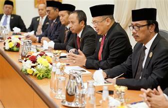 إندونيسيا تثمن  دور رابطة العالم الإسلامي في تصحيح المفاهيم الخاطئة عن الإسلام | صور