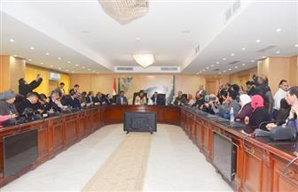 """رئيس الوزراء يستعرض تقريرا حول بدء تفعيل مبادرة """"مراكب النجاة"""" بالفيوم"""