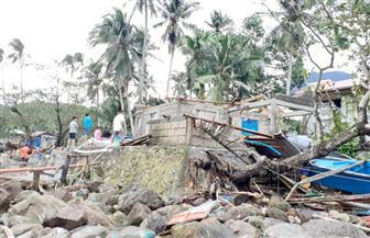 """ارتفاع حصيلة ضحايا إعصار """"فانفون"""" في الفلبين إلى 41 قتيلا"""