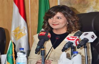 """وزيرة الهجرة: المبادرة الرئاسية """"مراكب النجاة"""" تستهدف الحفاظ على حياة المصريين"""