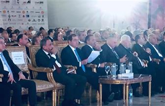 الملا في مؤتمر الأهرام للطاقة: اختيار القيادات الشابة في البترول يتم بشفافية كاملة واختبارات غير تقليدية