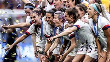 كرة القدم النسائية في 2019.. بوب مارلي يمنح فتيات الريجي الأمل.. وجدل حول مساواة الأجور| صور