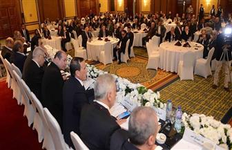 """الجمعية العمومية لـ""""شركات السياحة"""" تقر الميزانية وتوافق على زيادة المخصصات   صور"""